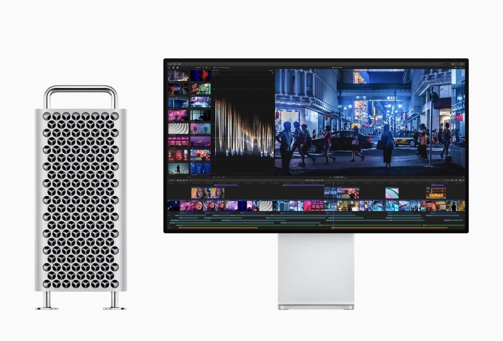 El nuevo Mac Pro se lanzará en diciembre, según Bloomberg