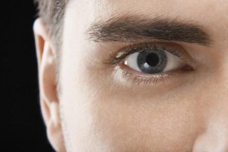 ojos moda