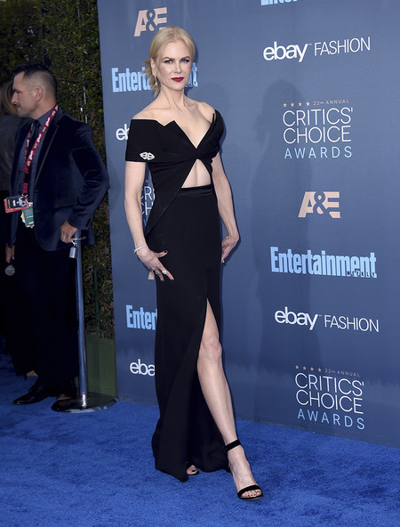 Alfombra Roja Looks Critics Choice Awards 2016 8