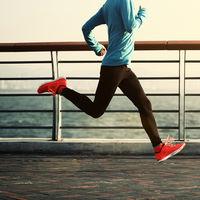 Reto Vitónica (semana 4): corre 10 kilómetros en 50 minutos