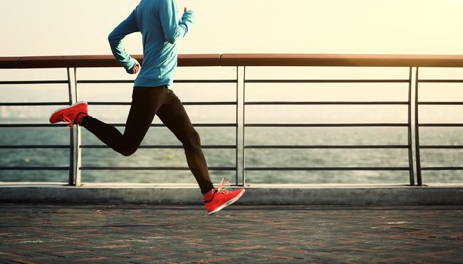 Correr diez Kilometros En cincuenta Minutos