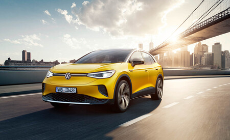 Volkswagen Id 4 1st Edition 2020