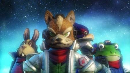 Star Fox Zero ya tiene tráiler de lanzamiento