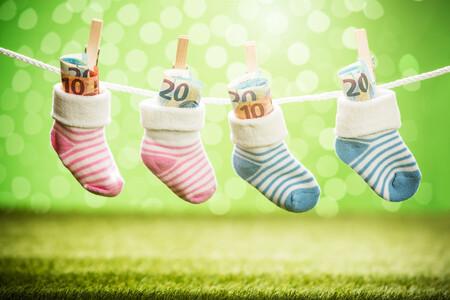 ¿Vas a tener un hijo en 2021? Estas son las ayudas estatales por hijo que ofrece el Gobierno