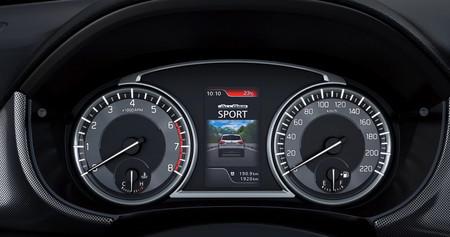 Suzuki Vitara Facelift 2019 4