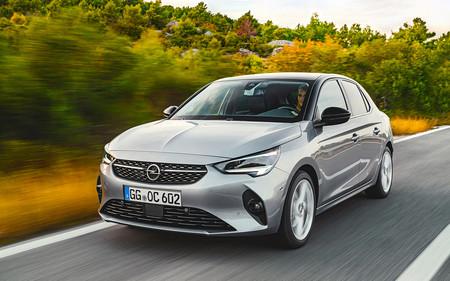 Opel Corsa 2020, a prueba