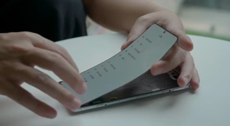 Menor grosor y mejor disipación del calor: así es el nuevo panel OLED flexible del Redmi K40 Gaming Edition