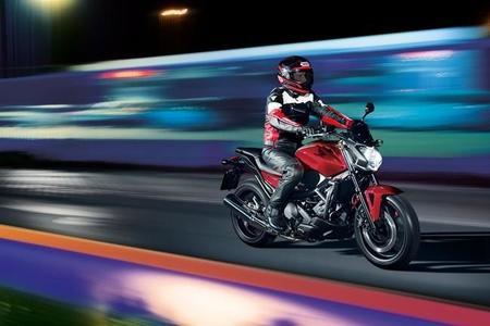 Honda pone en promoción la Honda NC750S hasta el 31 de octubre