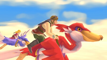 Zelda Skyward Sword Hd 02