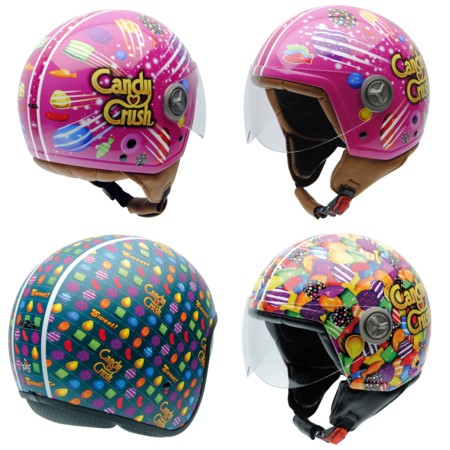 Nzi Candy Crush2