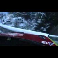 Rally de Montecarlo 2012: los accidentes de Dani Sordo y Jari-Matti Latvala