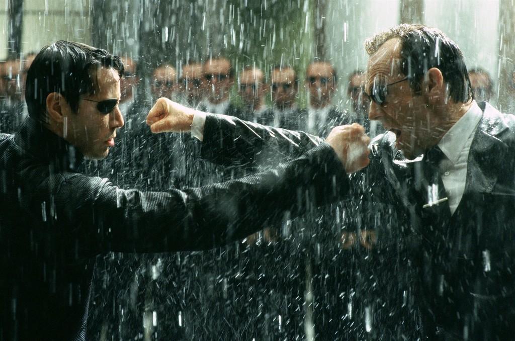 Las secuelas de 'Matrix' están extremadamente infravaloradas: dos secuelas que se adelantaron a su época