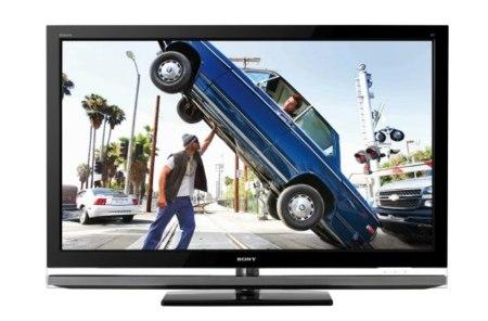 Sony estrena una película en sus televisores antes que en Blu-Ray y DVD