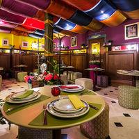 Purnima, experiencia gastronómica con sabor a la India y a todo color en el centro de Madrid