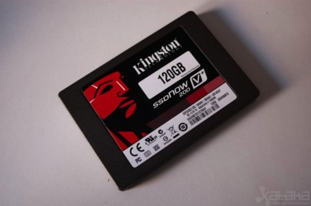 Kingston SSDNow V+200, análisis