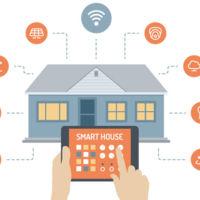 Mexicanos crean sistema para controlar funciones del hogar desde el celular