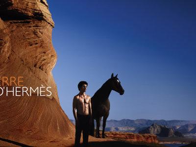Terre d'Hermès el perfume creado por Jean Claude Ellena para Hermès cumple una década