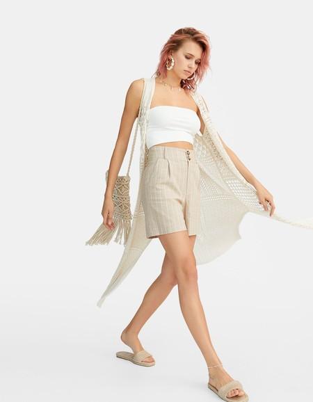 Pantalon Corto 7