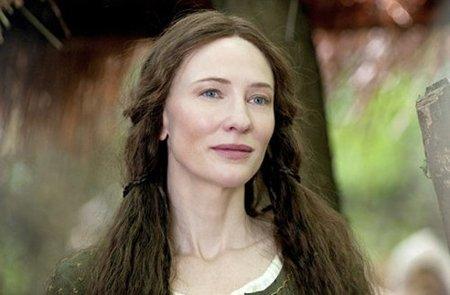 Robin Hood (2010) Cate Blanchett