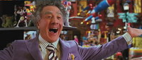 Trailer de 'Mr. Magorium´s Wonder Emporium' con Dustin Hoffman y Natalie Portman