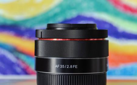 Samyang AF 35 mm f2.8 FE y AF 14 mm f2.8 FE, análisis: dos objetivos angulares que conquistan por el precio