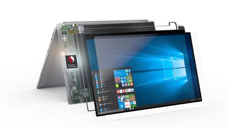 Intel ya tiene una batalla en la que luchar: Qualcomm y Microsoft anuncian portátiles con procesadores ARM