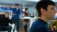 'Star Trek', un nuevo comienzo