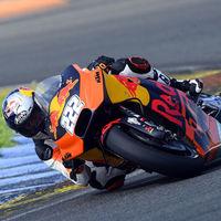 ¿Quieres probar una MotoGP? Sólo tienes que ganar nueve mundiales de MXGP como Cairoli