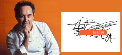 Alícia, la Fundació Alimentació i Ciència, avalada por los grandes chefs