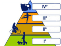 Pirámide del fitness