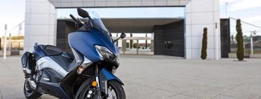 Yamaha aún no tiene motos eléctricas, y para solucionarlo se ha aliado con Gogoro