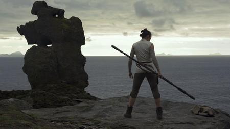 Los últimos Jedi serán los primeros en ir Cazando Gangas