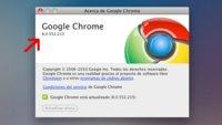 Chrome se prepara para su Web Store con su octava versión estable