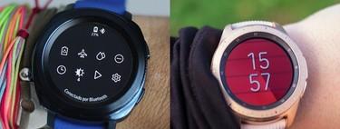 Samsung Galaxy Watch y Samsung Gear Sport: 17 correas compatibles de diferentes materiales, diseños y presupuestos