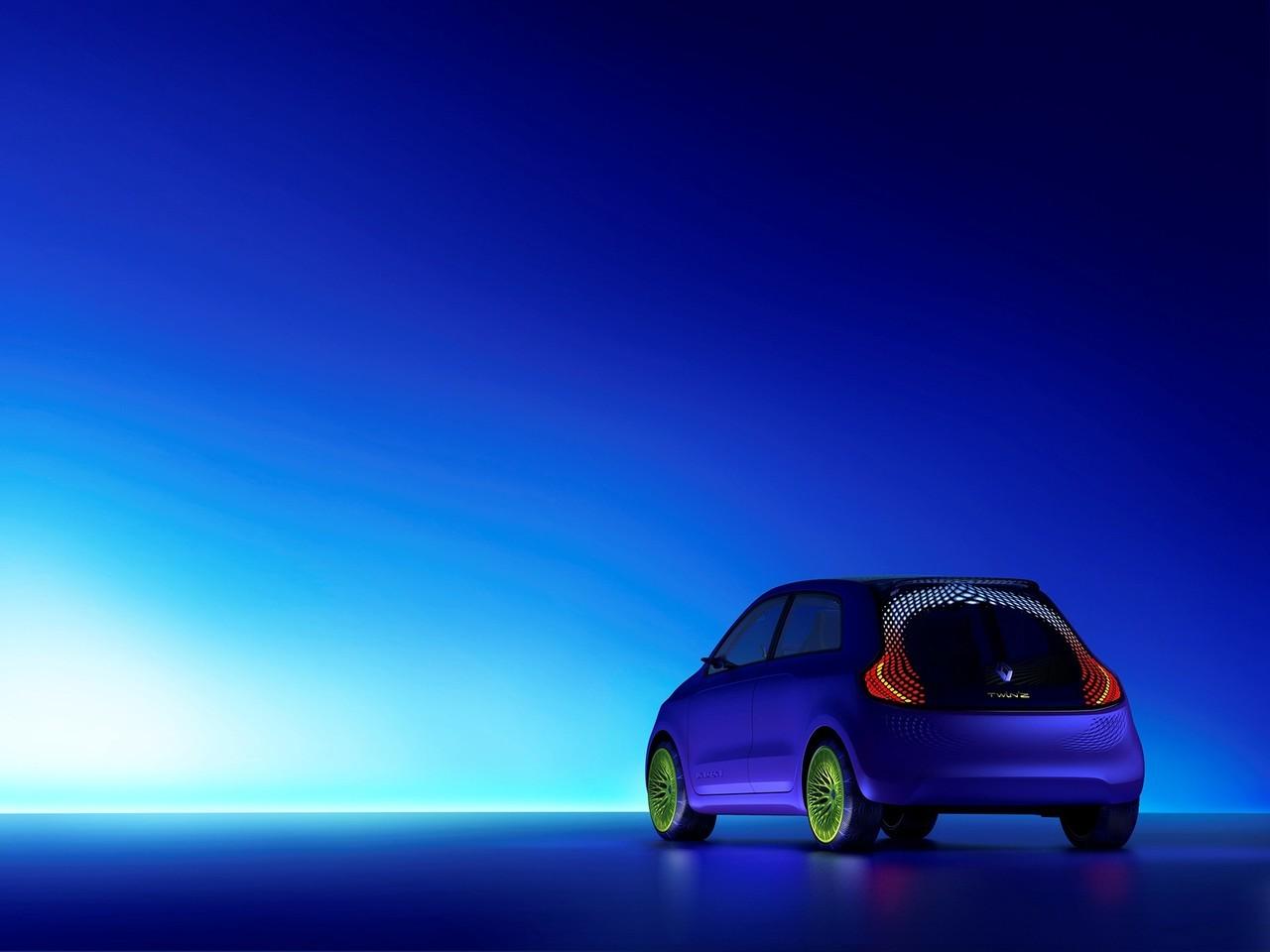 Foto de Renault Twin Z concept-car (7/43)