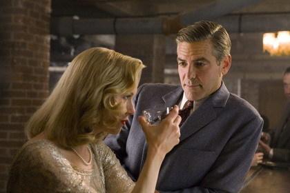 'Ella es el Partido', George Clooney es Cary Grant