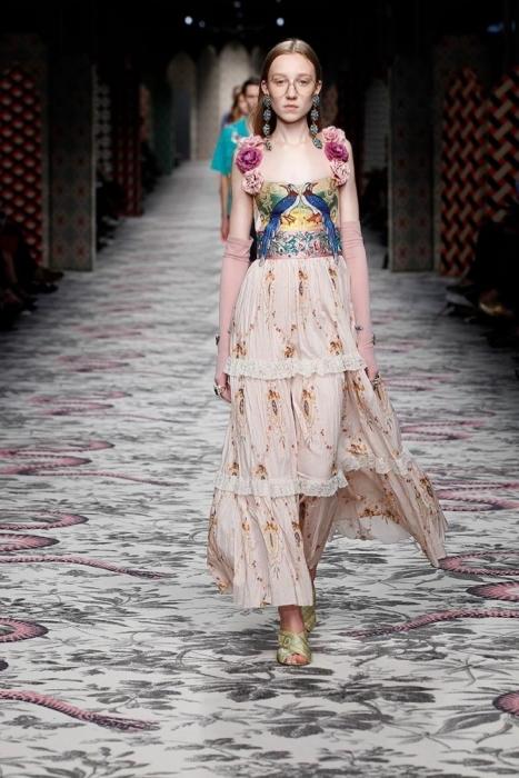 Foto de Gucci Primavera-Verano 2016 (18/58)