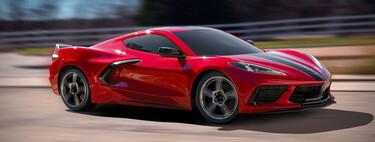 Si mueres por tener el control de un Chevrolet Corvette C8, esta opción puede ser tuya por $6,977 pesos