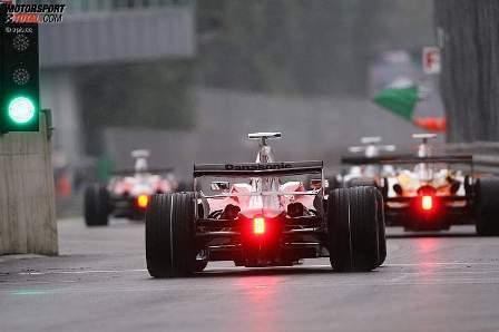 Llueva o no llueva, mañana toca carrerón en Monza