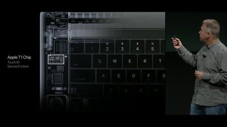 T1 Chip Apple 2
