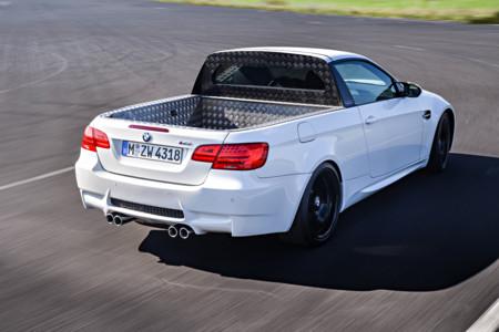 BMW M3 Pickup V8