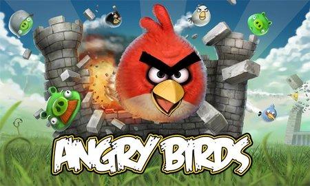 'Angry Birds' se convierte en una serie de dibujos animados. El fenómeno no para
