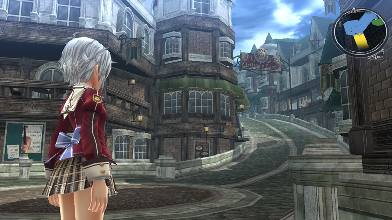 Foto de The Legend of Heroes: Trails of Cold Steel (14/18)