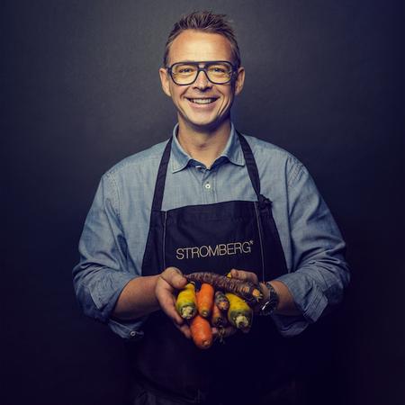 Holger Stromberg, el chef con una estrella Michelin que cambió la alimentación de la selección alemana de fútbol