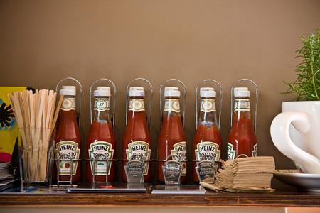 Datos interesantes sobre la salsa cátsup