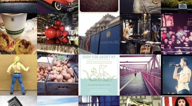 Fotos Instagram