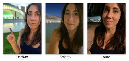 Iphone 11 Pro Retrato Frontal
