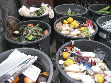 La Unión Europea planea reducir a un 50% sus residuos antes de 2030