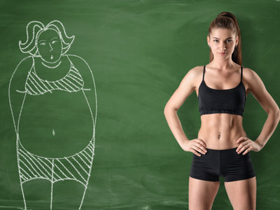 Así mejora tu salud cuando adelgazas hasta un peso adecuado