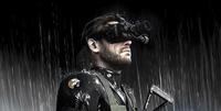 'Metal Gear Solid: Ground Zeroes'. Presentado el nuevo juego de Hideo Kojima